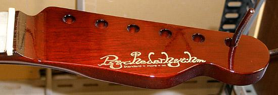 現在製作中の「Moderncaster T #006」の着色完了〜!_e0053731_17255662.jpg
