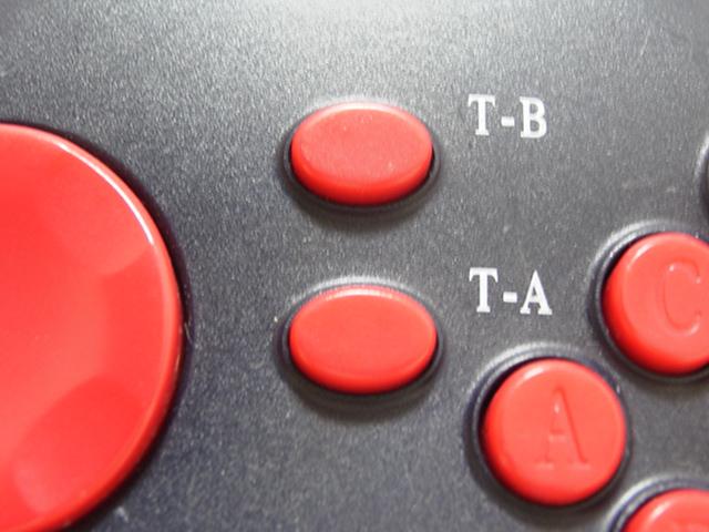 【レビュー】A4Tech GP-11_c0004568_21102484.jpg