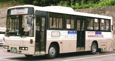 エアポートバス 日デU-RM210GAN +富士8E_e0030537_159588.jpg
