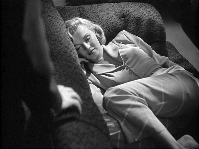マリリン・モンロー(Marilyn Monroe)「アスファルト・ジャングル ...