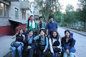 モンゴルキャンプ帰国しました!_a0080406_0524952.jpg