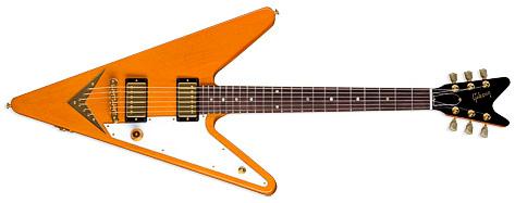 Gibsonの逆さまFlying-V_e0053731_1943140.jpg