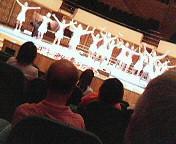 香港の学芸会風コンサート_d0087642_18293455.jpg