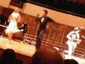 香港の学芸会風コンサート_d0087642_18303111.jpg