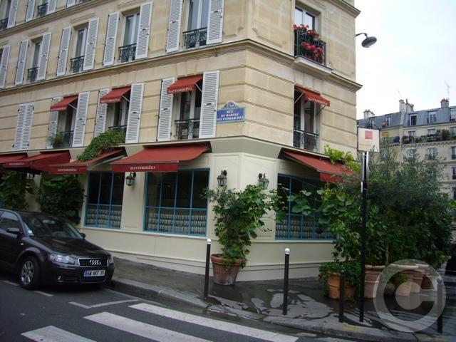 ■ムフタール界隈の高級ギリシャレストラン_a0014299_823393.jpg
