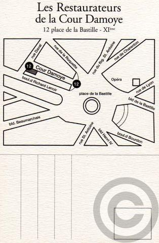■バスティーユ界隈のパッサージュ(パリ)_a0008105_928261.jpg