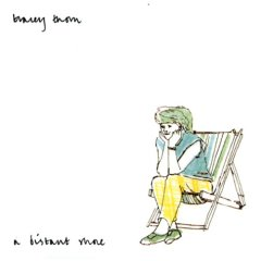 Tracey Thorn / A Distant Shore (遠い渚)_d0102724_1625597.jpg