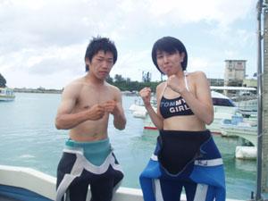 8月19日空き始めた沖縄!_c0070933_20303234.jpg