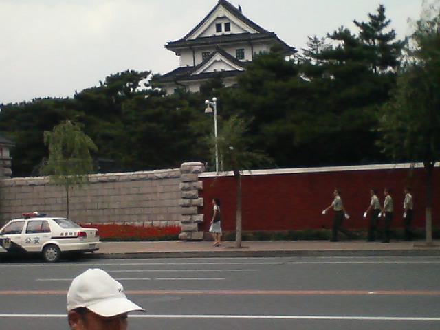 旧関東指令軍です_d0057733_17382916.jpg