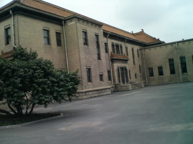 偽満皇宮博物院_d0057733_17414374.jpg