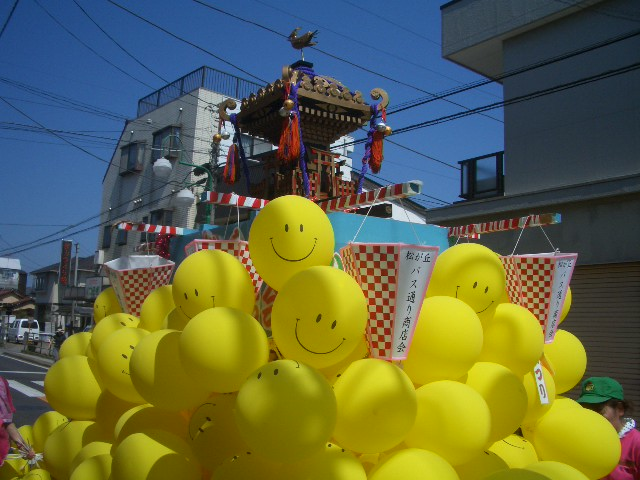 お祭り最終日_f0000928_1392118.jpg