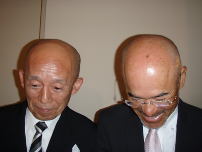 今年6回目の結婚披露宴_a0077071_14544289.jpg