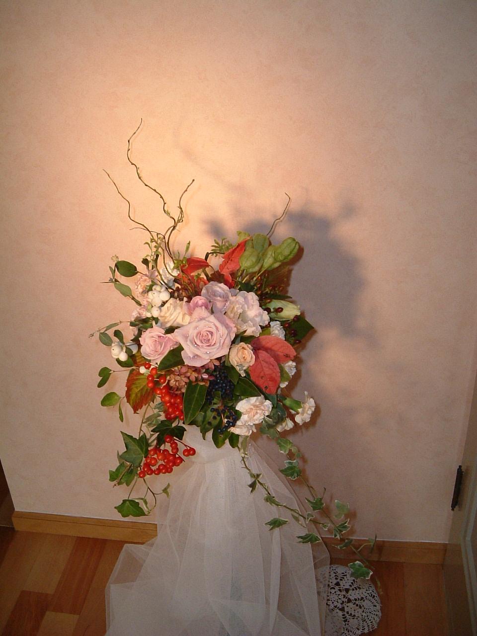 Autum Bouquet_c0128489_14493938.jpg