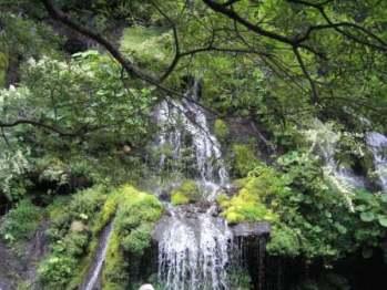 清里旅行・・・吐竜の滝編_f0068501_1675896.jpg