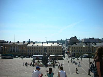 フィンランド旅行11きょーかい_c0133030_10482422.jpg