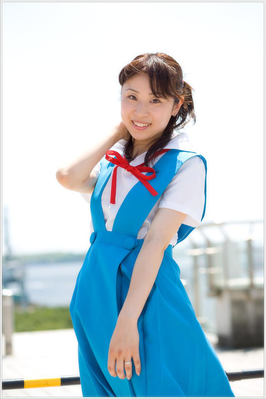 コミケ72 3日目のコスプレイヤーさんの画像アップ☆_b0073141_19411186.jpg