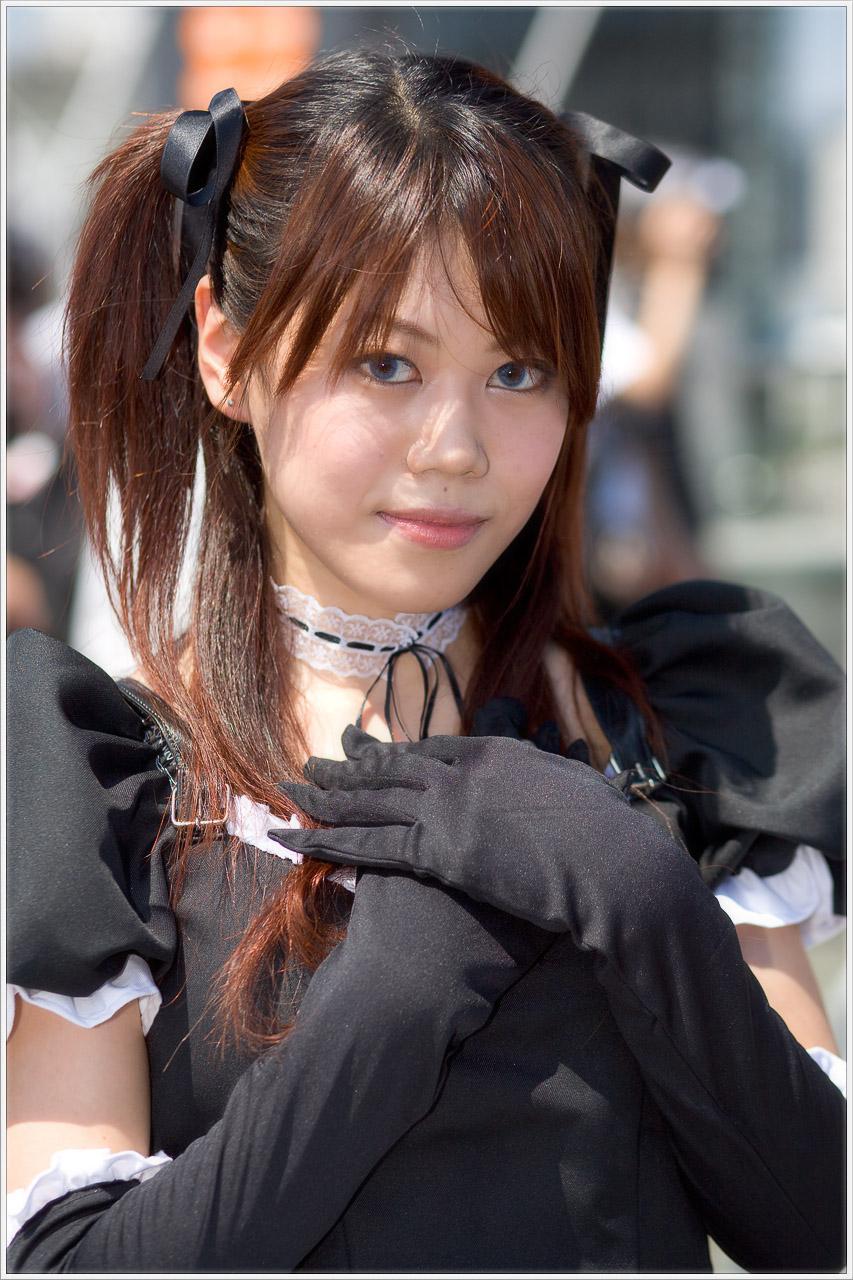 コミケ72 3日目のコスプレイヤーさんの画像アップ☆_b0073141_19503199.jpg