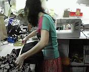 香港生活1年にして、ついに改衣屋さんデビュウ!_d0087642_1254077.jpg
