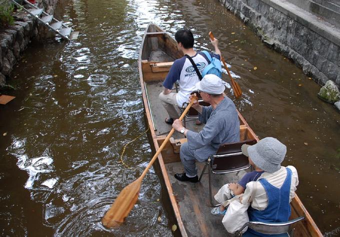 第33回高瀬川夏祭りスナップ_a0064449_0453451.jpg