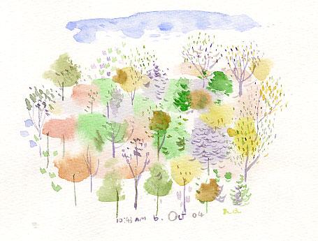 春と秋がいっぺんに…_d0115092_1521172.jpg