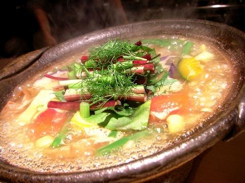 恵比寿 「魚豆根菜 やまもと」 でやさしい和食_a0039199_13475383.jpg