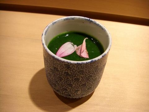 恵比寿 「魚豆根菜 やまもと」 でやさしい和食_a0039199_13493483.jpg