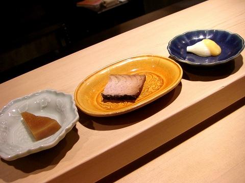 恵比寿 「魚豆根菜 やまもと」 でやさしい和食_a0039199_13511968.jpg