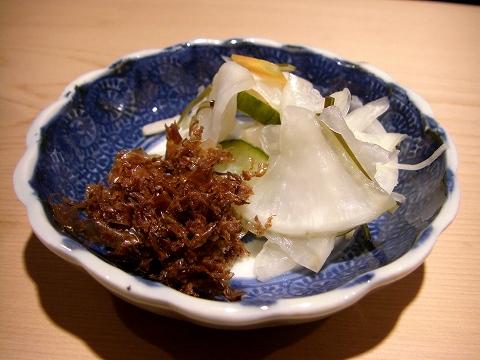 恵比寿 「魚豆根菜 やまもと」 でやさしい和食_a0039199_13524912.jpg
