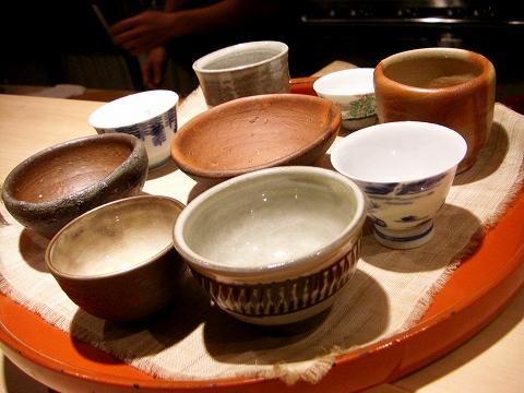 恵比寿 「魚豆根菜 やまもと」 でやさしい和食_a0039199_13532320.jpg