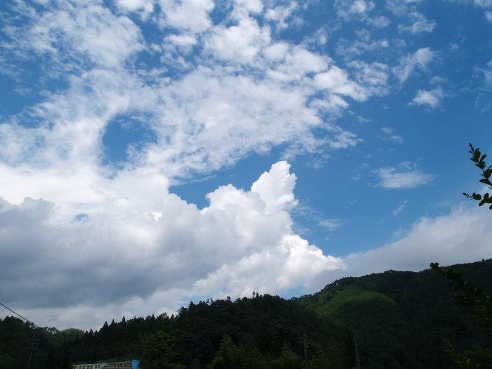 東の空_c0116915_221575.jpg