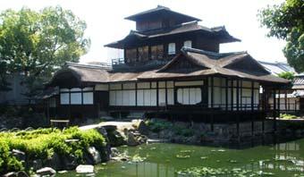 京都・西本願寺_a0099744_14123290.jpg