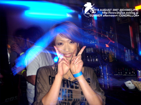 "-2007.08.18.Suturday- SUMMER afternoon+ ""BIKINI PARTY\"" Event Report!!!_f0148146_23333116.jpg"