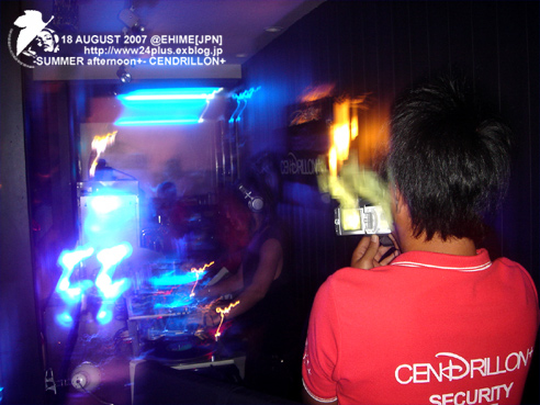 "-2007.08.18.Suturday- SUMMER afternoon+ ""BIKINI PARTY\"" Event Report!!!_f0148146_23351938.jpg"