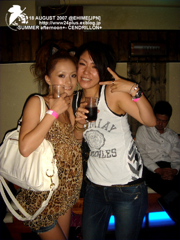 "-2007.08.18.Suturday- SUMMER afternoon+ ""BIKINI PARTY\"" Event Report!!!_f0148146_23353436.jpg"