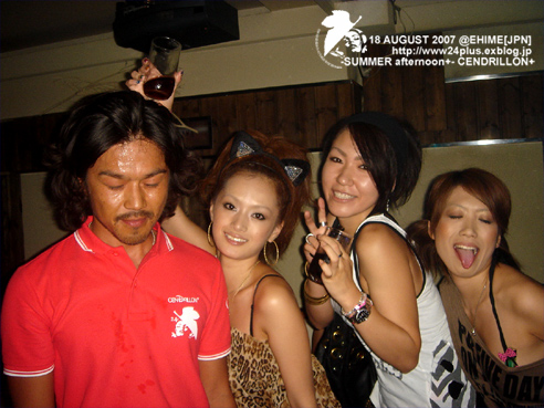 "-2007.08.18.Suturday- SUMMER afternoon+ ""BIKINI PARTY\"" Event Report!!!_f0148146_23354941.jpg"