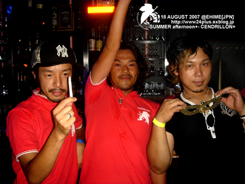 "-2007.08.18.Suturday- SUMMER afternoon+ ""BIKINI PARTY\"" Event Report!!!_f0148146_23373145.jpg"