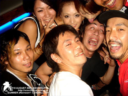 "-2007.08.18.Suturday- SUMMER afternoon+ ""BIKINI PARTY\"" Event Report!!!_f0148146_23374438.jpg"