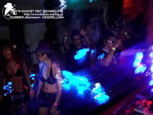 "-2007.08.18.Suturday- SUMMER afternoon+ ""BIKINI PARTY\"" Event Report!!!_f0148146_23385030.jpg"