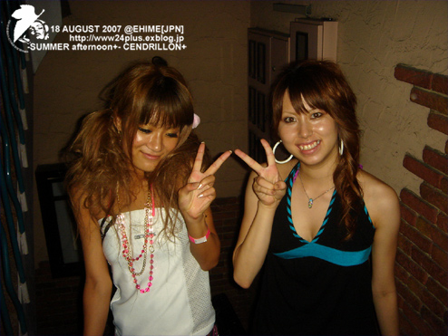 "-2007.08.18.Suturday- SUMMER afternoon+ ""BIKINI PARTY\"" Event Report!!!_f0148146_23413170.jpg"
