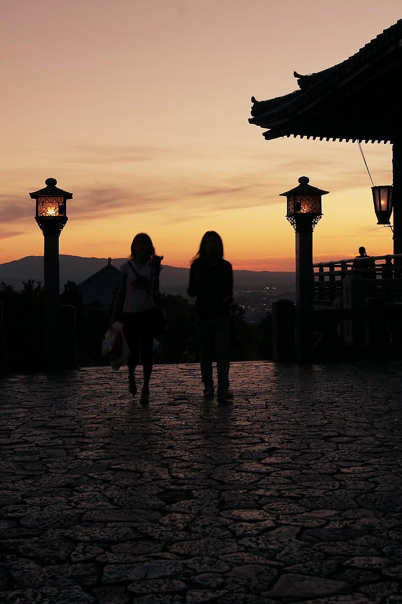 奈良 二月堂 界隈 2_f0021869_11471626.jpg