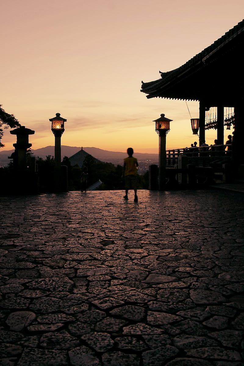 奈良 二月堂 界隈 2_f0021869_11481651.jpg