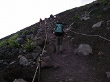 第49次日ス隊富士山訓練_e0064783_1246350.jpg