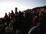 第49次日ス隊富士山訓練_e0064783_12545950.jpg
