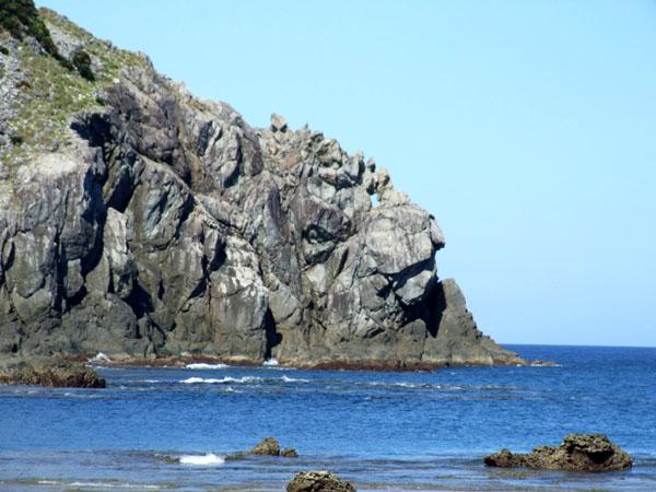 「ライオン岩」じゃ~!_e0028387_12274784.jpg
