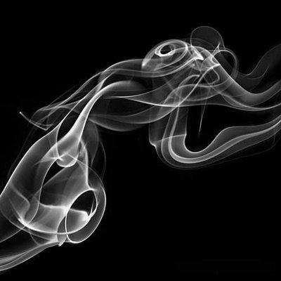★スモーク アート~美しき煙の世界 ♪⌒ヽ(*゚O゚)ノ スゴイッ!_a0028694_527182.jpg