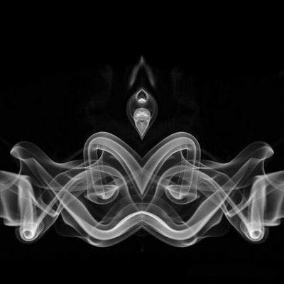★スモーク アート~美しき煙の世界 ♪⌒ヽ(*゚O゚)ノ スゴイッ!_a0028694_52738100.jpg
