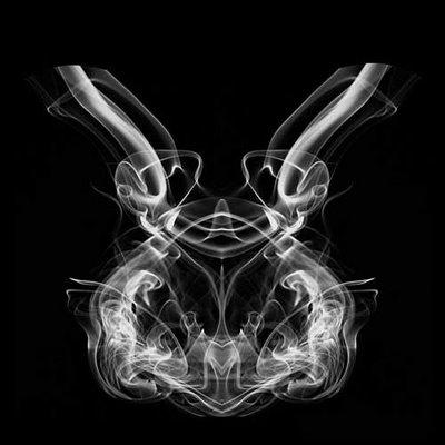 ★スモーク アート~美しき煙の世界 ♪⌒ヽ(*゚O゚)ノ スゴイッ!_a0028694_5373315.jpg