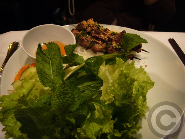 ■Au Coin des Gourmets(インドシナ半島料理店)_a0014299_655153.jpg