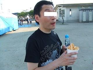 夏休みの思い出ツアー(後半戦)_b0008475_2214987.jpg