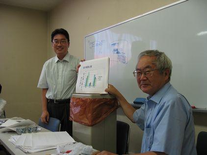 清須で政務調査費学習会_d0011701_22335964.jpg